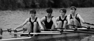 Boys quad