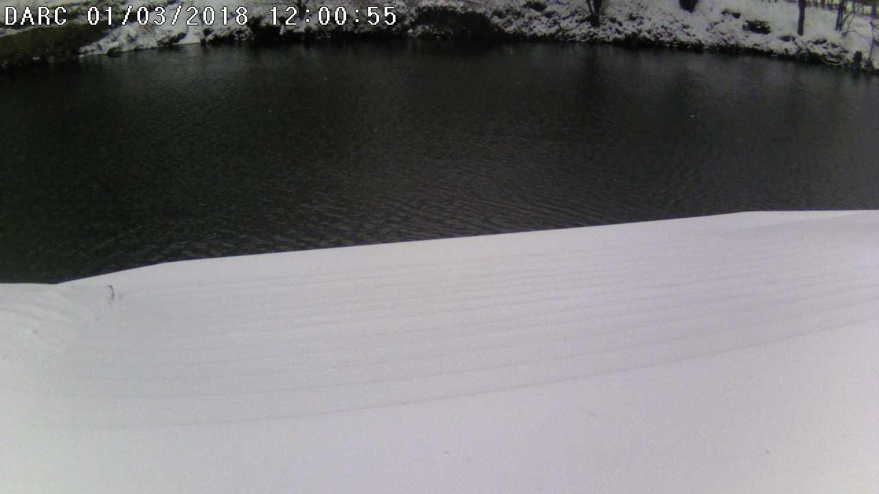 River Wear Webcam Durham Amateur Rowing Club