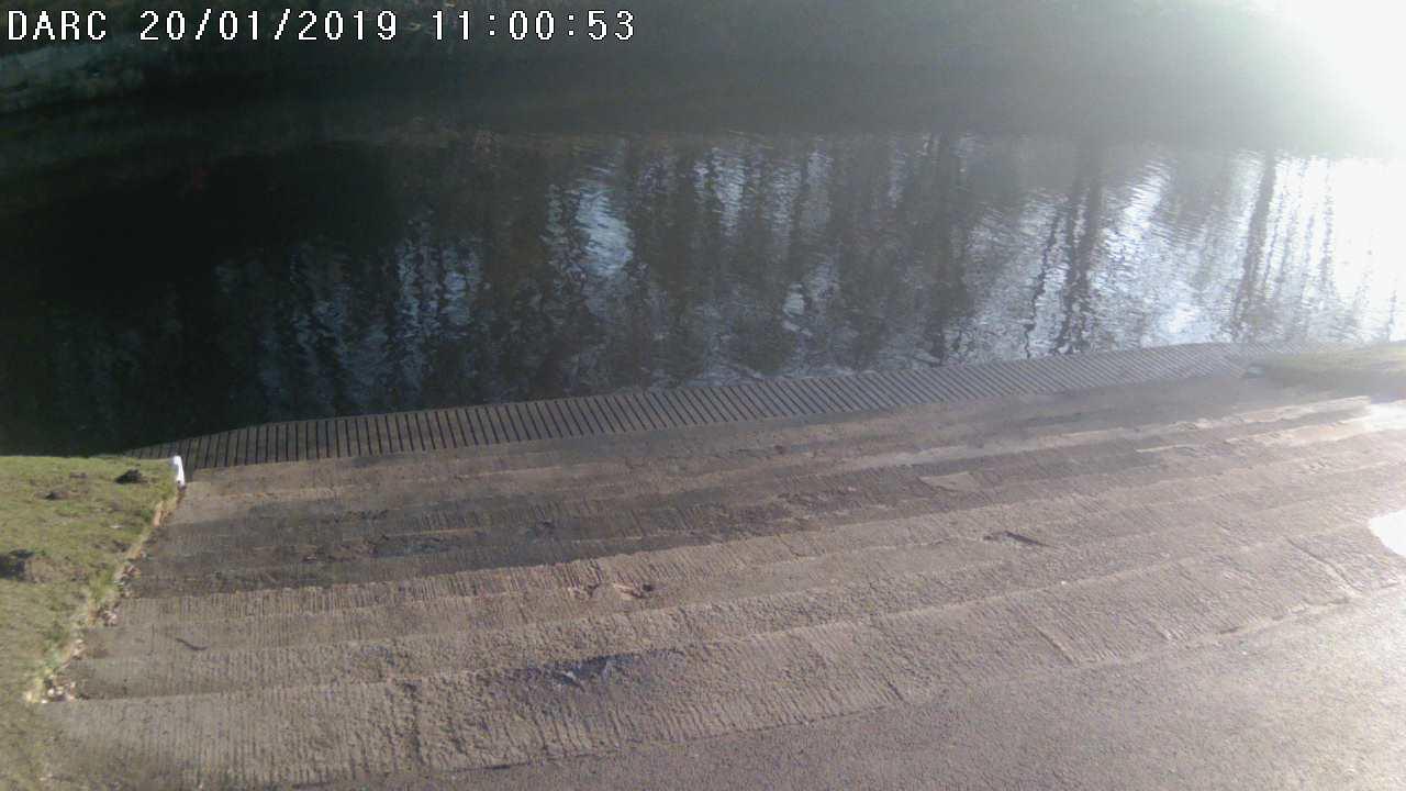 British amateur webcam
