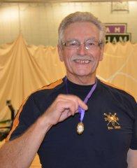 Roger Stainforth 2014