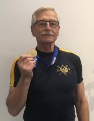 Roger Stainforth BRIC 75-79 winner 2019