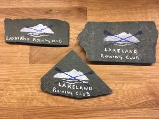 Lakeland medals 2019