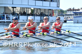 Agecroft Rowing Club at Henley 2019