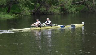 Hexham Regatta