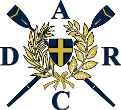 Durham ARC Club Emblem