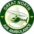 Great North Air Ambulance logo