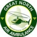 Great North Air Ambulance logo