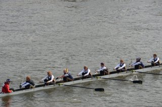 WEHoRR 2015 Masters D