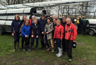 WEHoRR Masters D squad 2015