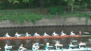 Durham City Regatta 2009