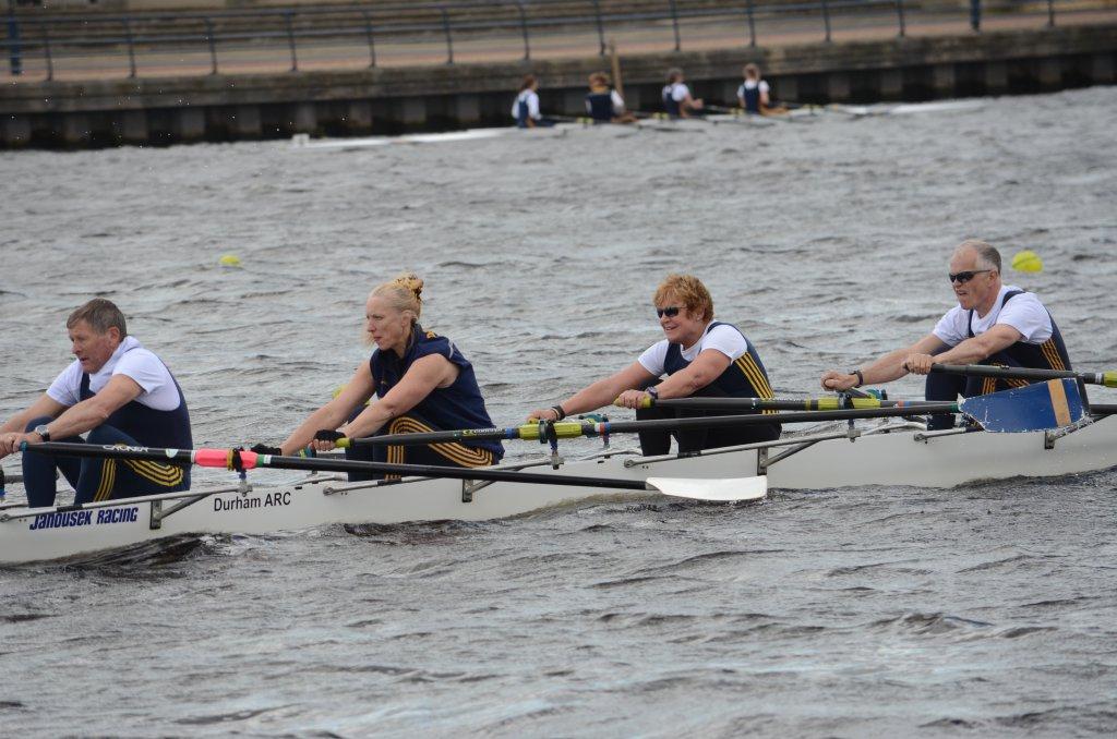 Berwick amateur rowing club