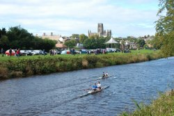 Durham City Regatta