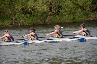 Hexham Regatta 2015