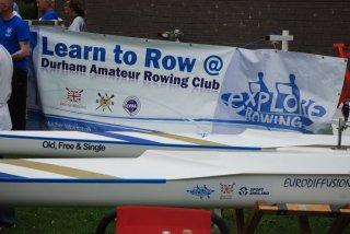 Explore Rowing