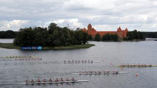 Trakai, Lithuania (photo credit FISA)