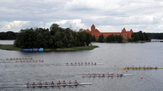 Trakai, Lithuania (photo credit FISA)