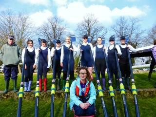 WEHoRR IM3 crew 2015