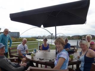 River Tees Tour 2016