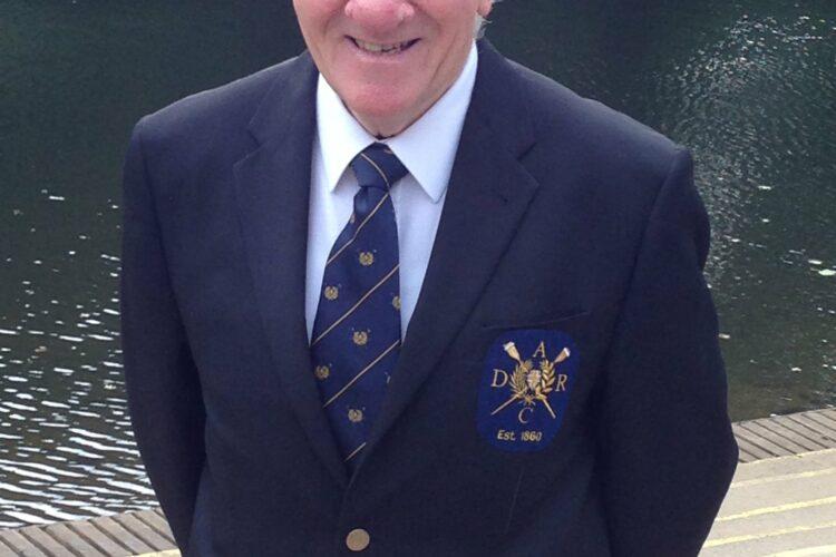 Bill Parker 1934-2021