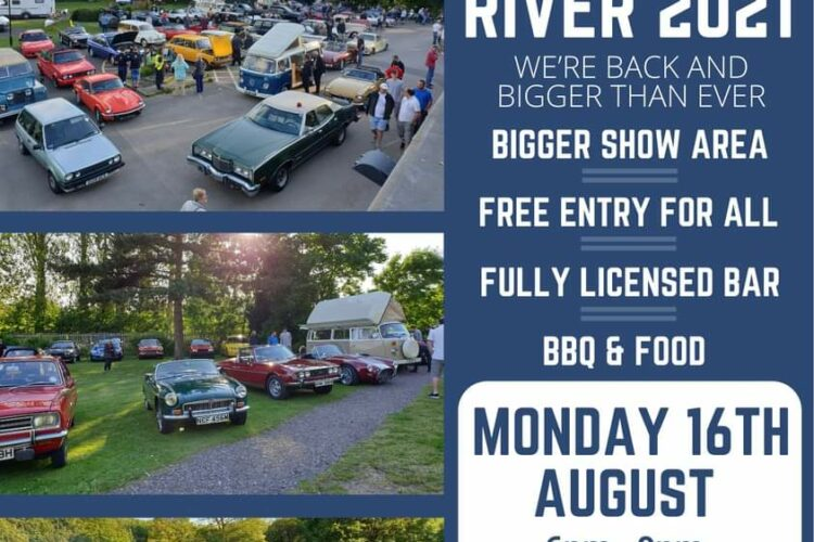 Classics by the River to return on August 16th