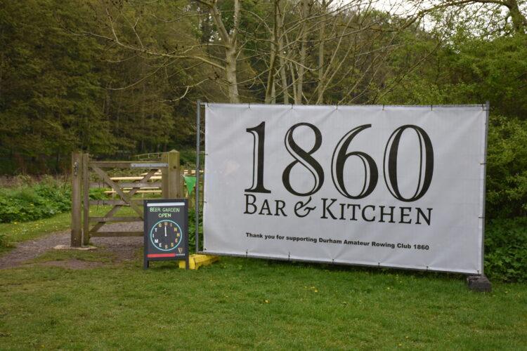 1860 Bar & Kitchen