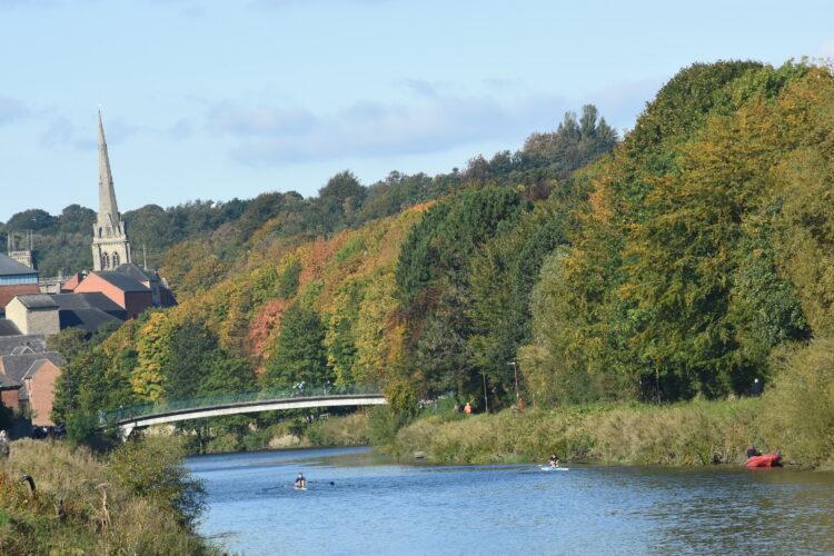 Durham Autumn Sprint Regatta cancelled