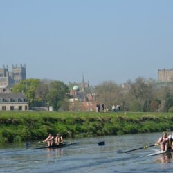 Durham City Regatta 2016