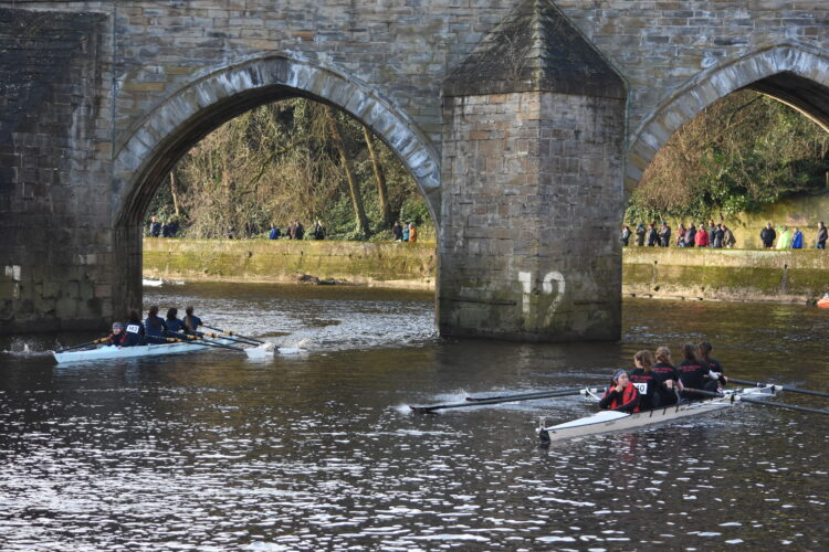 Durham Virtual Small Boats Head