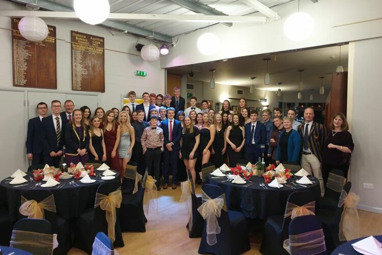 Junior Formal Dinner