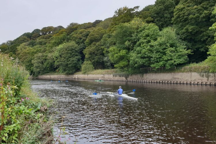 Learn to Row courses 2020